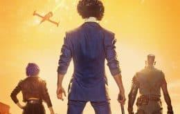 #Tudum: Netflix divulga tema de abertura de Cowboy Bebop