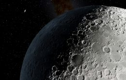 """Crateras da Lua podem ser resultados de """"pancadas espaciais""""; entenda"""