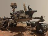 Estudo afirma que Curiosity pode não ter descoberto área de lago em Marte