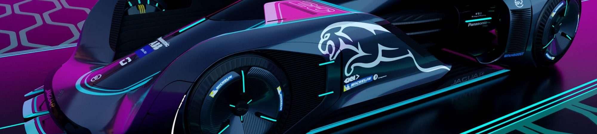 Jaguar 0-Type, conceito criado pelo designer coreano