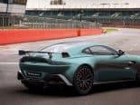 Vantage F1 Edition marca uma nova era da Aston Martin