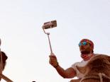DJI Osmo Mobile 5 é lançado com pau de selfie e garra com LEDs