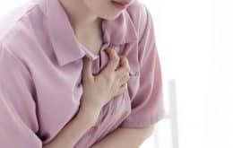 Violência sexual pode desencadear doenças cardiovasculares, diz estudo