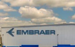 Las acciones de Embraer se disparan después de un nuevo acuerdo que involucra autos voladores