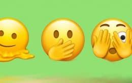 Conheça os novos emojis que podem chegar para iPhone ainda este ano