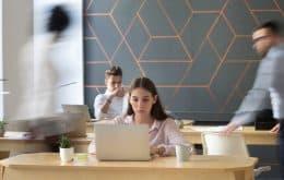 Qualidade do ar nos escritórios pode afetar cognição e produtividade de funcionários