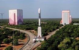 Primeira missão espacial tripulada da Índia ganha nova data de lançamento