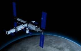 China deve enviar uma astronauta pela primeira vez à Estação Espacial Tiangong