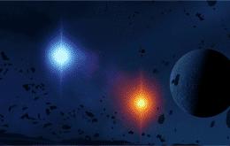 Um quarto das estrelas iguais ao Sol engole seus planetas, diz estudo