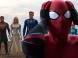 Trama de 'Eternos' se passa ao mesmo tempo que 'Homem-Aranha: Longe de Casa'