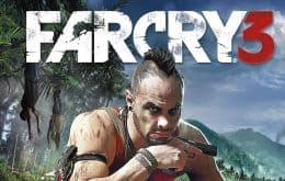 De graça: 'Far Cry 3' pode ser baixado sem custos para PC