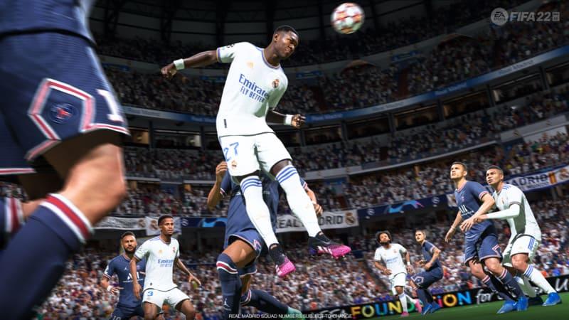 FIFA 23 muda nome