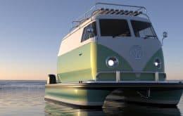 Floating Motors quiere convertir los coches clásicos en divertidas lanchas rápidas