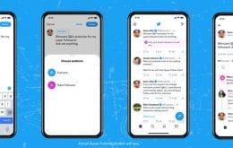 Super Follow: Twitter lança tweets exclusivos para assinantes no iOS