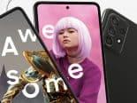 Samsung permite que usuário aumente a RAM do Galaxy A52s 5G