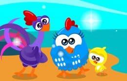 'Chicken Pintadinha' gana una nueva serie en tres idiomas en YouTube Originals