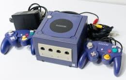 Nintendo GameCube comemora 20 anos