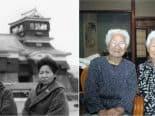 Aos 107, irmãs japonesas são as gêmeas idênticas mais velhas do mundo