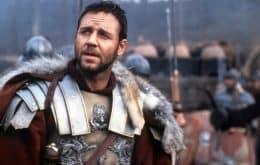 'Gladiador 2': Ridley Scott confirma que sequência começa as gravações em 2022