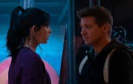'Gavião Arqueiro': confira o primeiro trailer da nova série da Marvel com Jeremy Renner e Hailee Steinfeld
