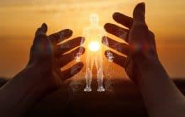 Cientistas criam holograma que pode ser tocado e sentido