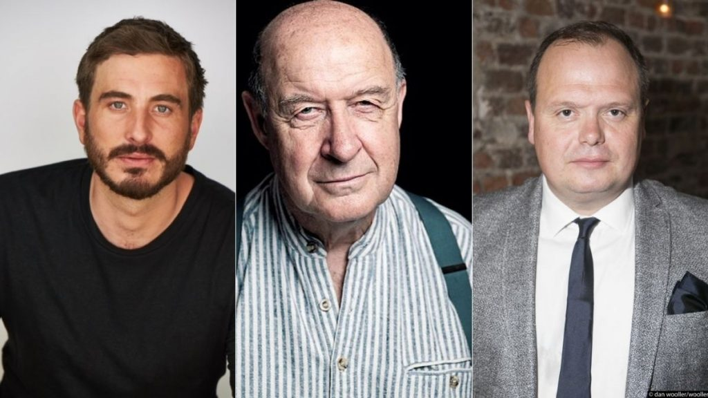 Ryan Corr, David Horovitch e Gavin Spokes estarão em 'House of the Dragon'