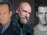 'House of the Dragon' acrescenta Graham McTavish e outros seis atores ao elenco