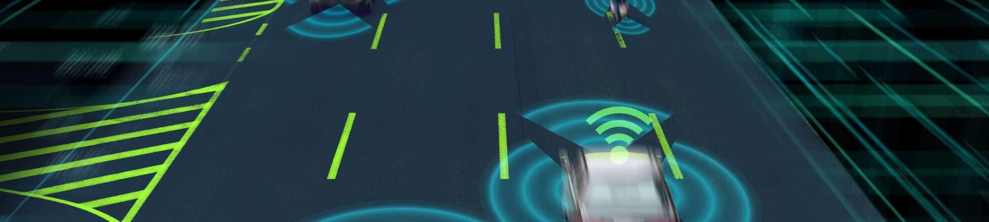 percepção certificável em carros autônomos pode ajudar na segurança, evitando acidentes