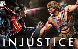 'Injustice 3': jogo pode ter He-Man, Constantine e mais novos personagens