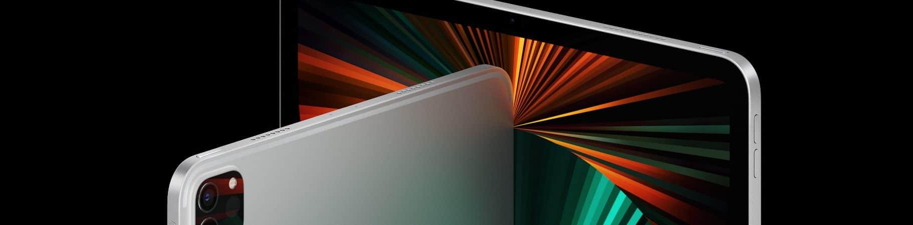 iPad Pro com chip M1 (Imagem: divulgação/Apple)