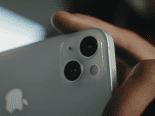 Renderização do iPhone 14 mostra câmera de selfie em formato de pílula