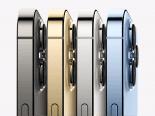 iPhone 13 Pro e Pro Max são anunciados com tela ProMotion de 120 Hz