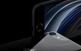 iPhone SE (2020) de 256 GB é descontinuado pela Apple
