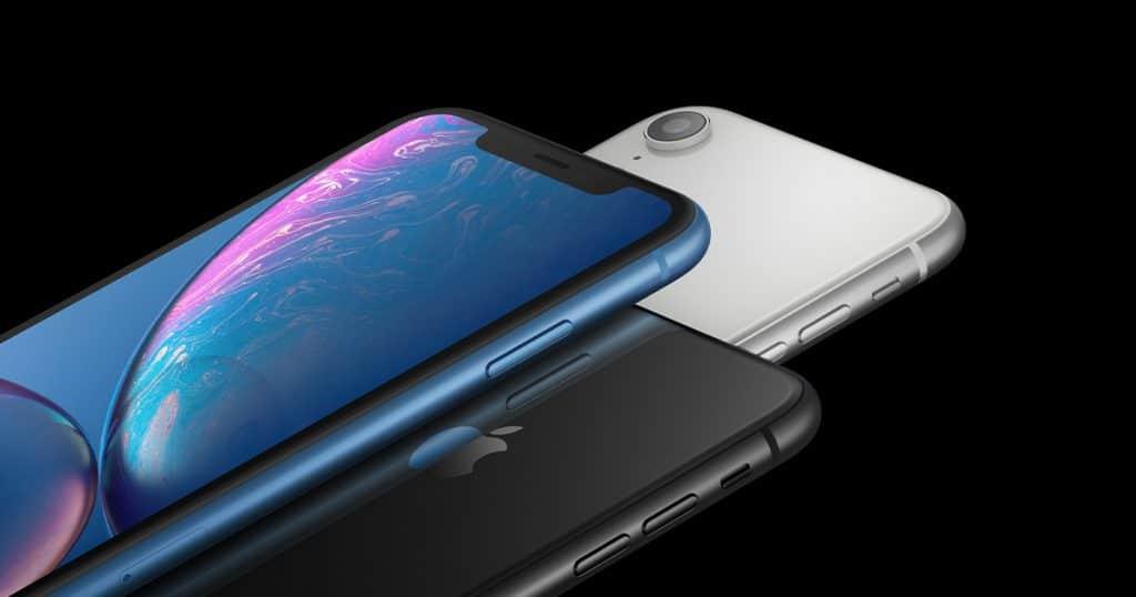 iPhone XR (Imagem: divulgação/Apple)
