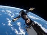 Nasa vai cobrir retorno de atriz e diretor que foram à Estação Espacial Internacional