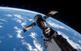 La NASA cubrirá el regreso de la actriz y directora que fue a la Estación Espacial Internacional