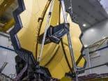 Mais perto do lançamento: telescópio espacial James Webb chega à Guiana Francesa