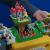Lego anuncia cubo interativo com quatro fases de Super Mario 64