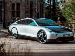 Lightyear levanta US$ 110 milhões para fabricar carro elétrico solar (e vai custar quase R$ 1 milhão)