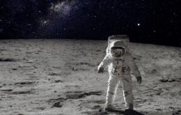 China anuncia tática para acelerar missão tripulada à Lua