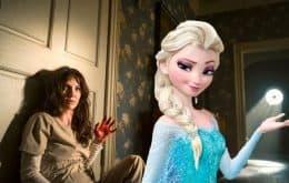 James Wan explica como 'Maligno' é a versão de terror de 'Frozen'