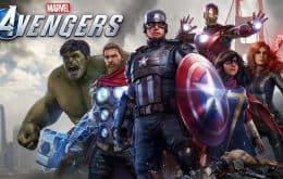 'Marvel's Avengers' chega ao Xbox Game Pass nesta quinta-feira (30)