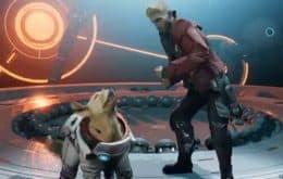'Guardiões da Galáxia': jogo está pronto e celebra com meme brasileiro