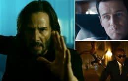 'Matrix: Ressurections': quarto capítulo da saga de 'Neo' ganha trailer oficial