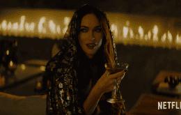 Megan Fox es una vampira en 'The Passengers', la nueva película de terror de Netflix; remolque