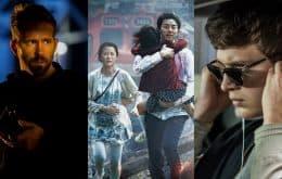 Melhores filmes de ação para assistir na Netflix