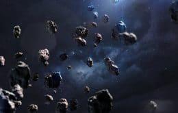Museu nos EUA exibe maior meteorito de Marte já encontrado na Terra