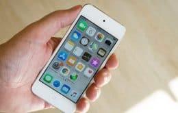 Apple libera atualização de segurança para o iOS 12.5.5