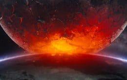 'Moonfall': filme-catástrofe mostra a Lua em rota de colisão com a Terra