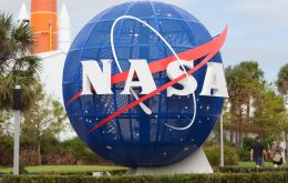 Nasa contrata cinco empresas em busca de conceitos de naves para pouso lunar